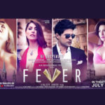 Fever (2016) Bollywood Movie : Trailer out See Here