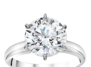Buy a Diamond Solitaire