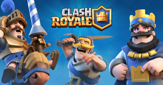 Clash Royale - Android Apps on Google Play