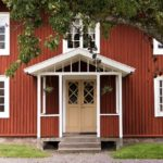 Consider Timber Doors in Home Renovations