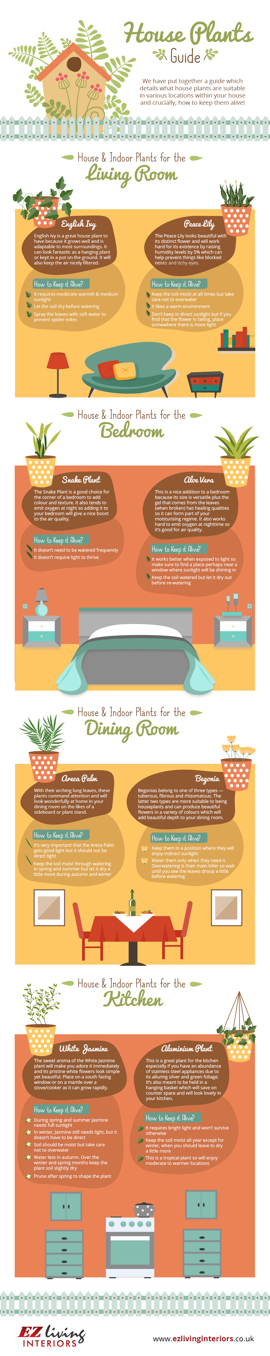 Guide to House Plants- Find Tips About How Growing Plants Indoors