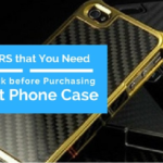 7 Factors that You Need to Check before Purchasing a Smart Phone Case