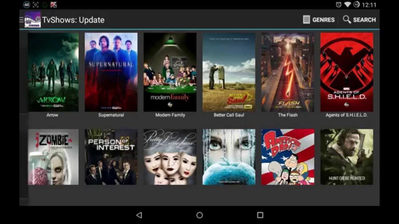 best free apps for android tv box 2016