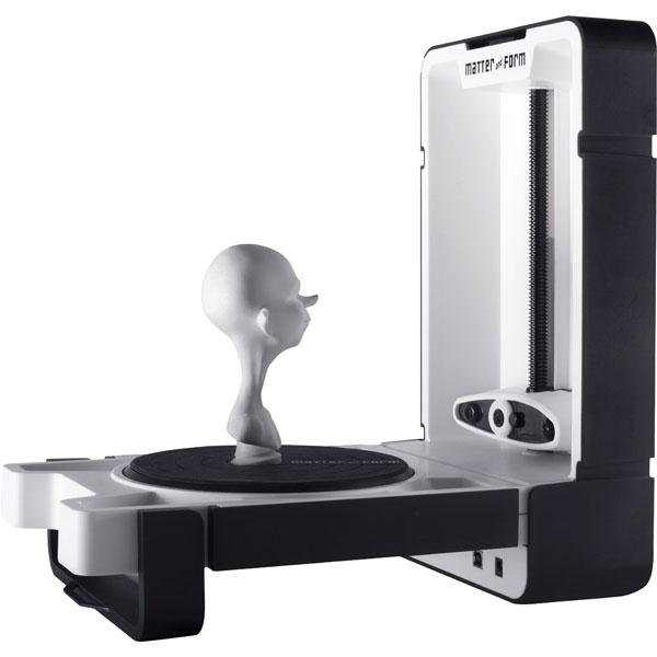Matter and Form MFS1V1 3D Scanner